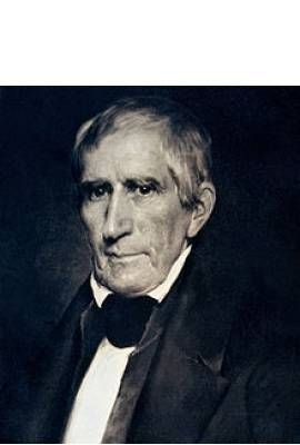 William Henry Harrison Profile Photo