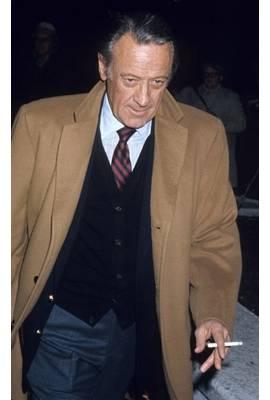 William Holden Profile Photo