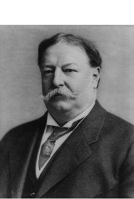 William Howard Taft Profile Photo
