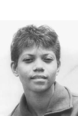 Wilma Rudolph Profile Photo