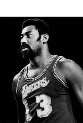 Wilt Chamberlain Profile Photo