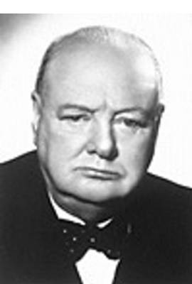 Winston Churchill Profile Photo