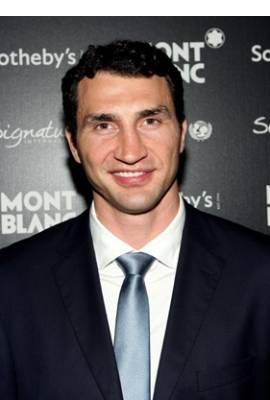 Wladimir Klitschko Profile Photo