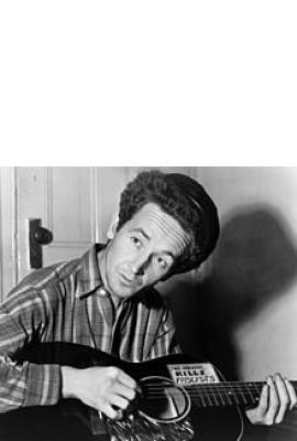 Woody Guthrie Profile Photo