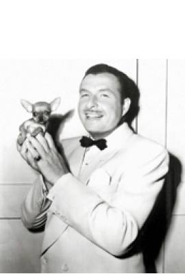 Xavier Cugat Profile Photo