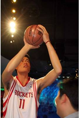 Yao Ming Profile Photo