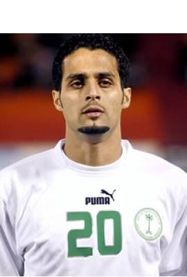 Yasser Al Qahtani Profile Photo