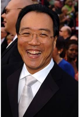 Yo-Yo Ma Profile Photo