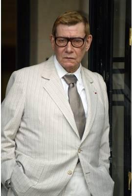 Yves Saint Laurent Profile Photo