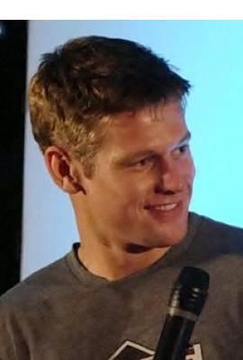 Zach Roerig Profile Photo
