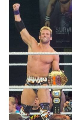 Zack Ryder Profile Photo