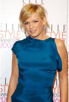 Zoe Ball Profile Photo