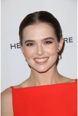 Zoey Deutch Profile Photo
