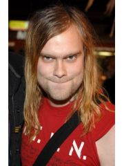 Bert McCracken Profile Photo