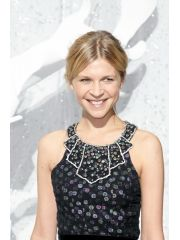 Clemence Poesy Profile Photo