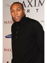 Shawn Marion Profile Photo
