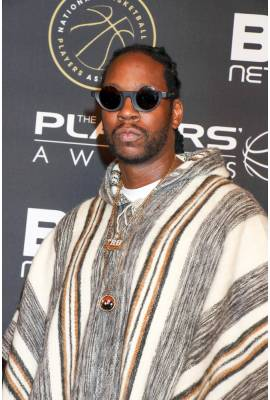 2 Chainz Profile Photo