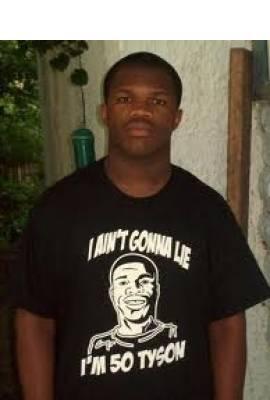 50 Tyson Profile Photo