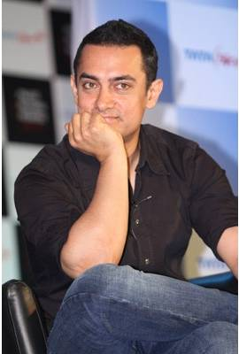 Aamir Khan Profile Photo