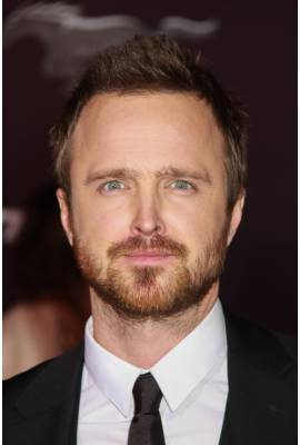 Aaron Paul Profile Photo