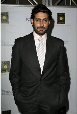 Abhishek Bachchan Profile Photo