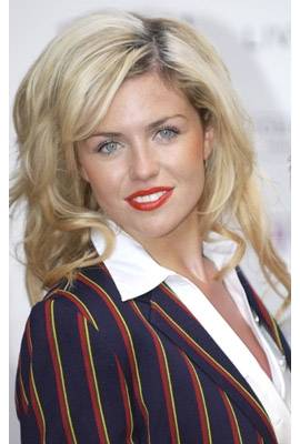 Abbey Clancy  Profile Photo