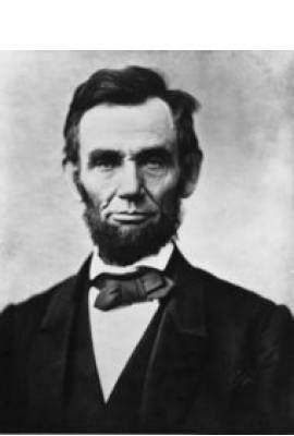 Abraham Lincoln Profile Photo