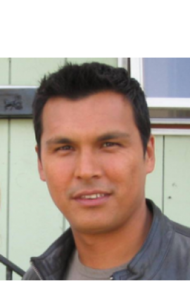 Adam Beach Profile Photo
