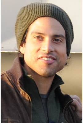 Adam Rodriguez Profile Photo