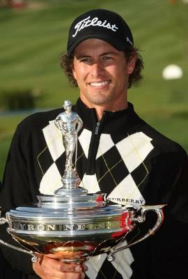 Adam Scott Profile Photo