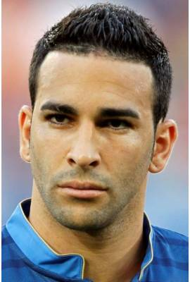 Adil Rami Profile Photo