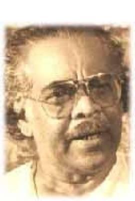 Adoor Bhasi Profile Photo