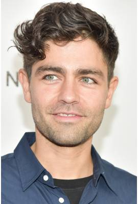 Adrian Grenier Profile Photo