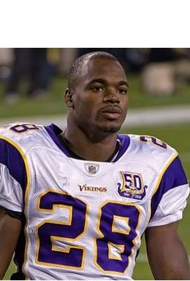 Adrian Peterson Profile Photo