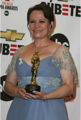 Adriana Barraza Profile Photo