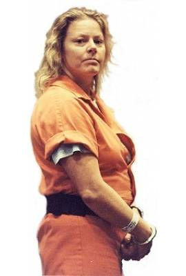 Aileen Wuornos Profile Photo