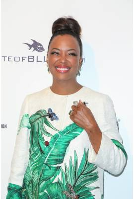 Aisha Tyler Profile Photo