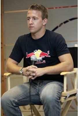 A.J. Allmendinger Profile Photo