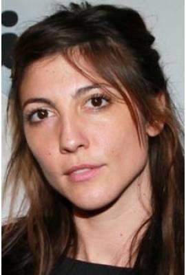 Aja Volkman Profile Photo