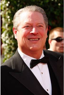 Al Gore Profile Photo