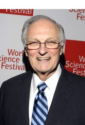 Alan Alda Profile Photo