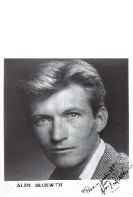 Alan Beckwith Profile Photo