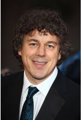 Alan Davies Profile Photo