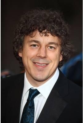 Alan Davies Profile Photo