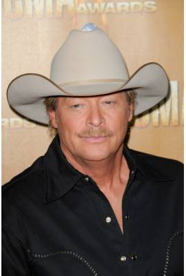 Alan Jackson Profile Photo