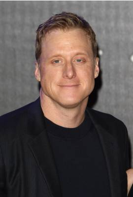 Alan Tudyk Profile Photo