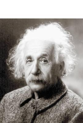 Albert Einstein Profile Photo