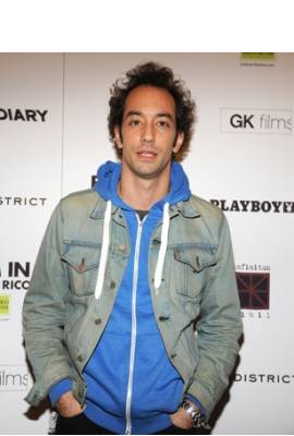 Albert Hammond Jr.