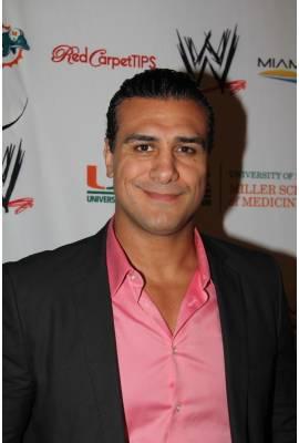 Alberto Del Rio Profile Photo