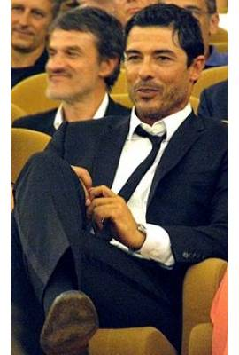 Alessandro Gassman Profile Photo